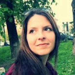 Christina Vukova