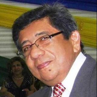 POETA CARLOS GARRIDO CHALÉN