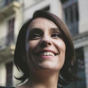 Elena Zamora