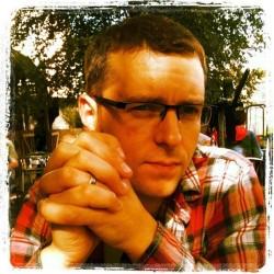 Marcus's avatar
