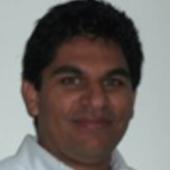 Nelson Araque, MA