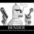Commando_Bender