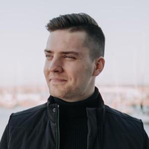 Kristjan Rudanovski