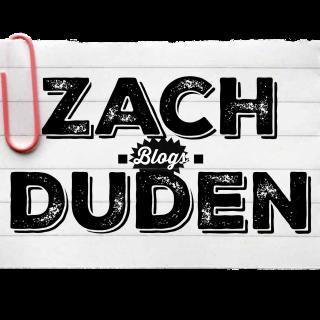 Zach Duden