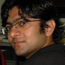 Rajarshi Tiwari