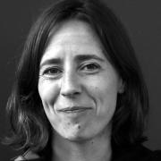 Photo of Amandine Glévarec