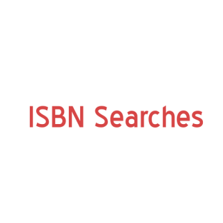 ISBN Searches