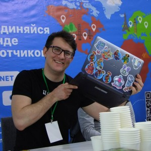 Павел Протасов