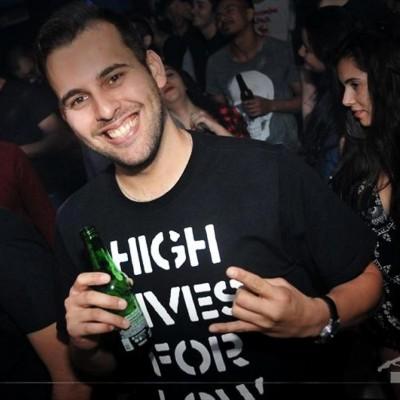 Andre Moraes