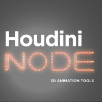 Houdini Nodes