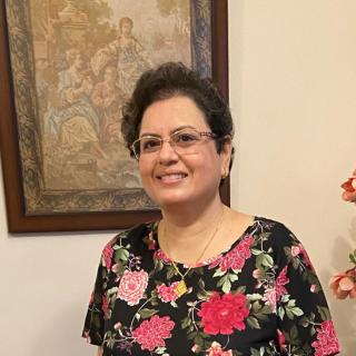 Sherna Bhumgara