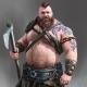 Geir the Berserker