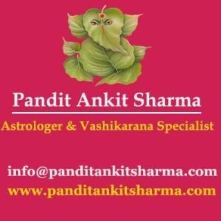 Love-Vashikaran-Specialist-Ankit-Sharma