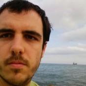 Aleix Pol Gonzalez