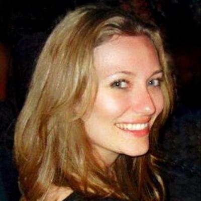 Monica Houghton