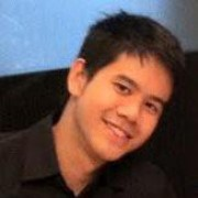 Photo of Matthew Lim