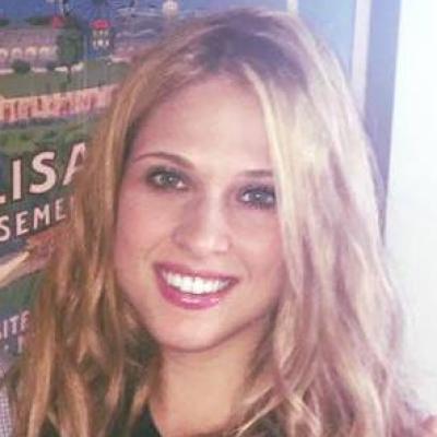 Amanda Marcovitch