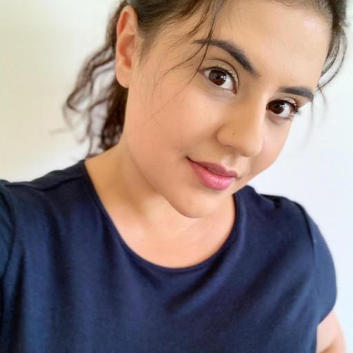 Rachelle Suri-Tucker