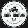 johnbrown4x4