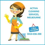 Activa Cleaning – Commercial Office Cleaning Services in Melbourne