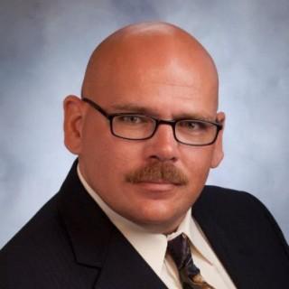 Duane K. L. France, MA, MBA, LPC