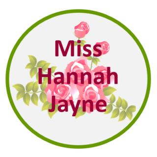 Hannah Jayne