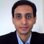 Sreeram Sreenivasan