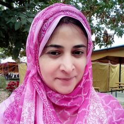 Saadeqa Khan