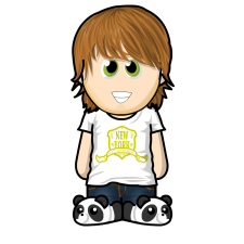 Avatar for David.Fischer from gravatar.com