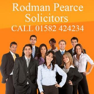 Rodman Pearce Solicitors