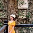 Mơ Kiều - Giảng viên đại học Nông Lâm