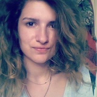 Anastasia Dimata