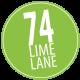 Kellie // 74 Lime Lane