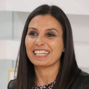 Sílvia Nunes