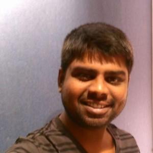 Vijayakumar Yoganandan
