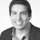 Derrick Feldmann