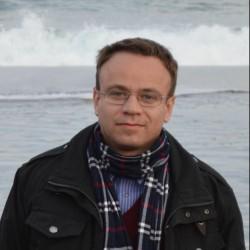 Pavel Ratnikov
