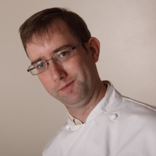 Edward Biddulph - licensed to cook