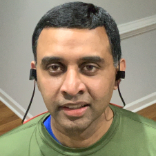 Avatar for shyamsfo from gravatar.com