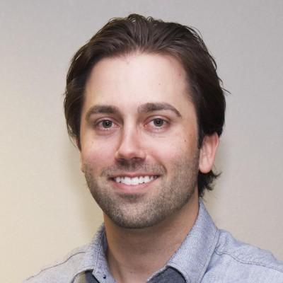 Drew Hansen