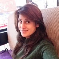 Zahira Bano