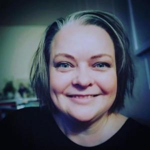 Monica Kristin Hansen