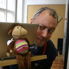Avatar for Dave Jones from gravatar.com
