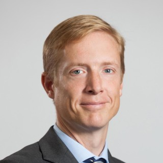 James Butterfill, Head of Research & Investment Strategy at ETF Securities