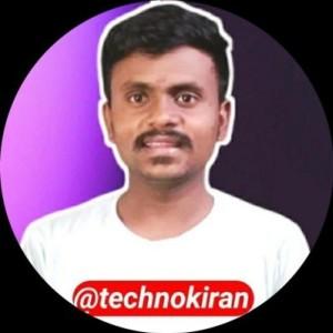 Kiran More