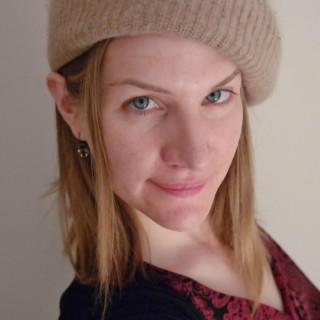 Sarah E. Morin: sarahemorin.com