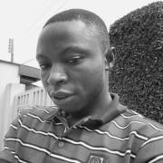 Photo of Ochoche David