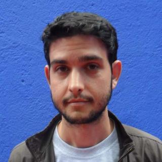 Rubén Cervantes Garrido