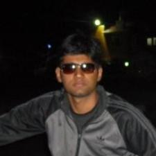 Avatar for barunsthakur from gravatar.com
