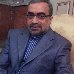 S.E. Ali Ahani